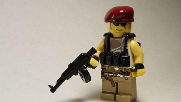 Lego - Sputnik Polska