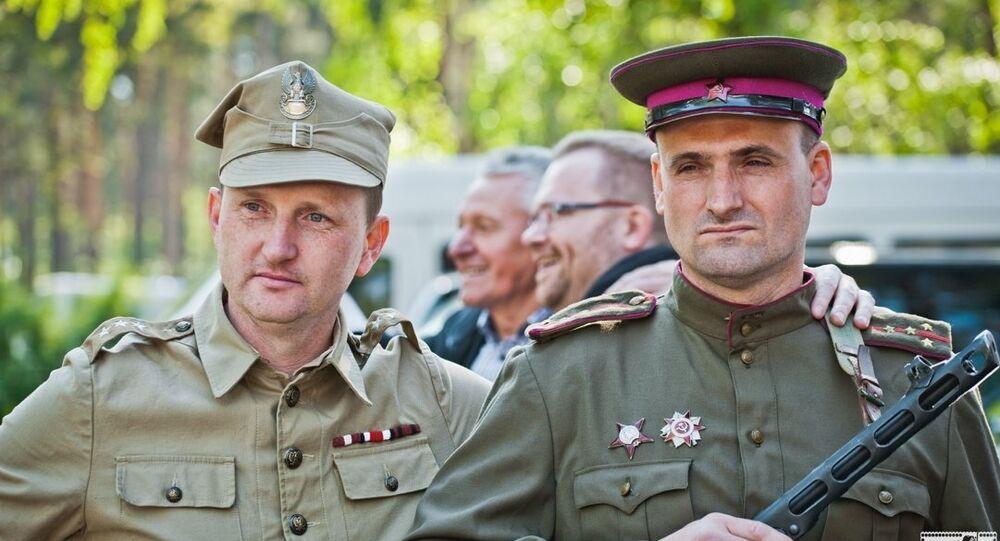 Piotr Radtke, Jarosław Antoszczyk