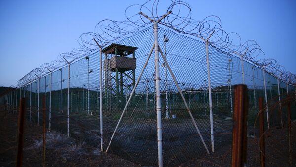 Guantanamo - Sputnik Polska