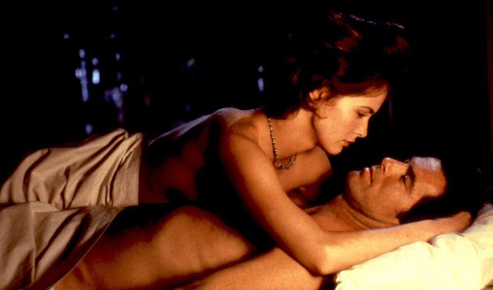 Kadr z filmu GoldenEye