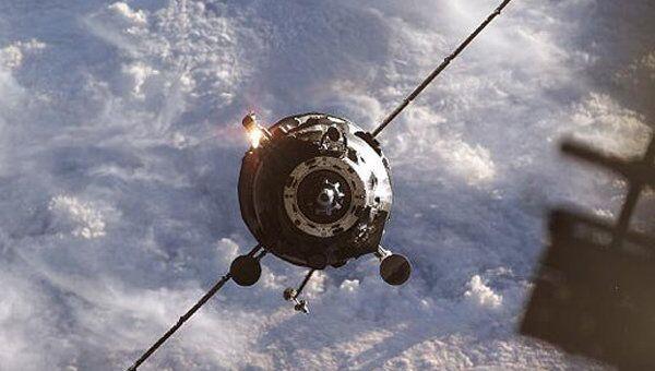 Transportowy statek kosmiczny Progress - Sputnik Polska