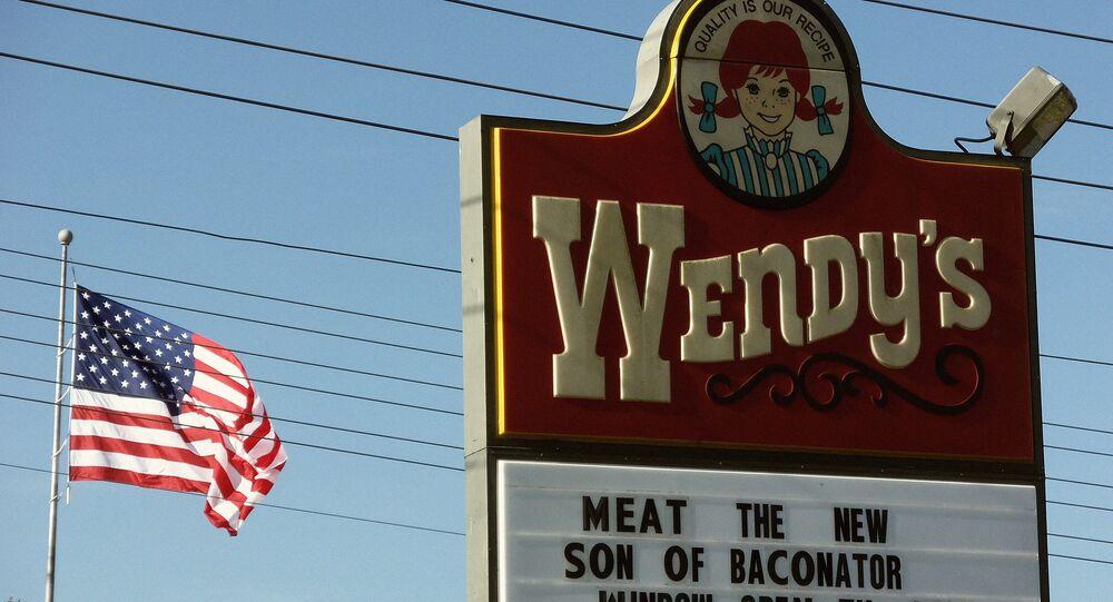 Restauracja Wendy's