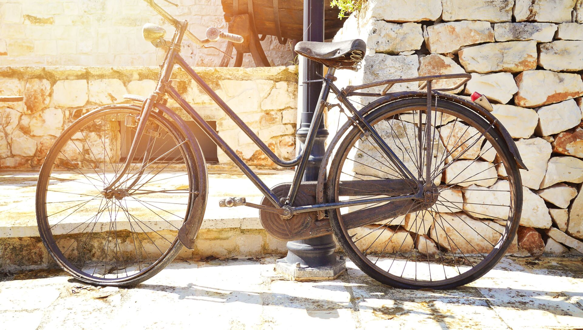 Rower - Sputnik Polska, 1920, 13.05.2021
