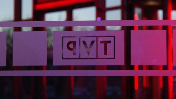 TVP - Sputnik Polska