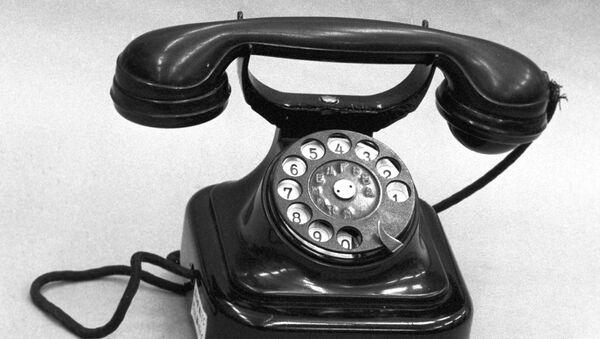 Aparat telefoniczny - Sputnik Polska