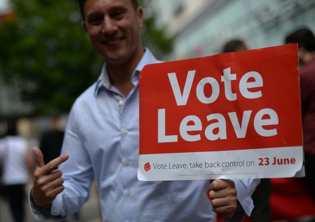 Referendum ws. członkostwa Wielkiej Brytanii w UE. Brexit.