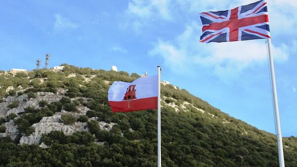 Gibraltar - Sputnik Polska
