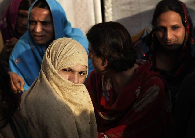 Pakistańscy transgenderowie
