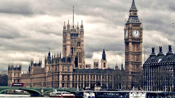 London, UK - Sputnik Polska