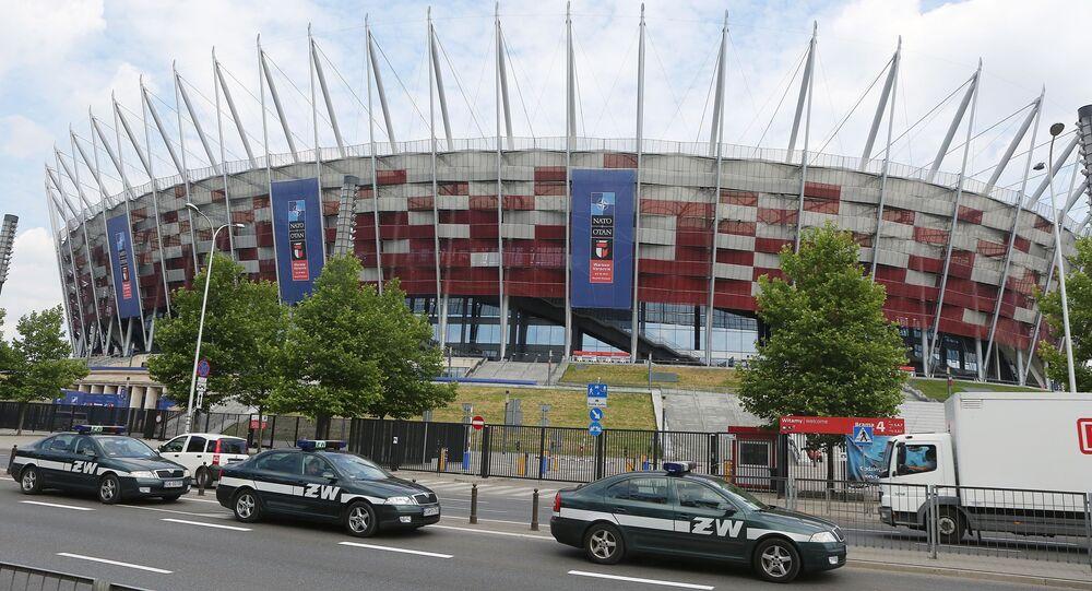 Przygotowania do szczytu NATO w Warszawie