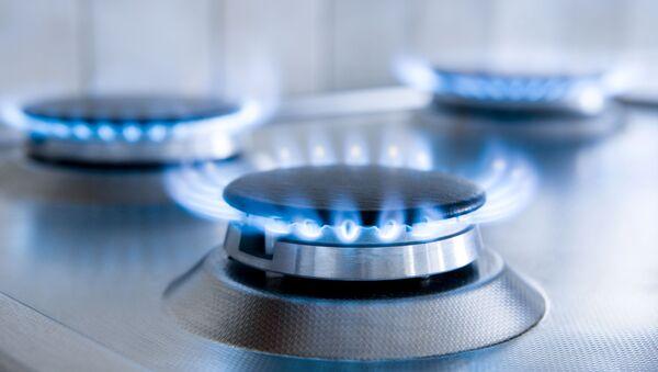 Ranking krajów według cen gazu ziemnego dla odbiorców detalicznych w 2016 r. - Sputnik Polska