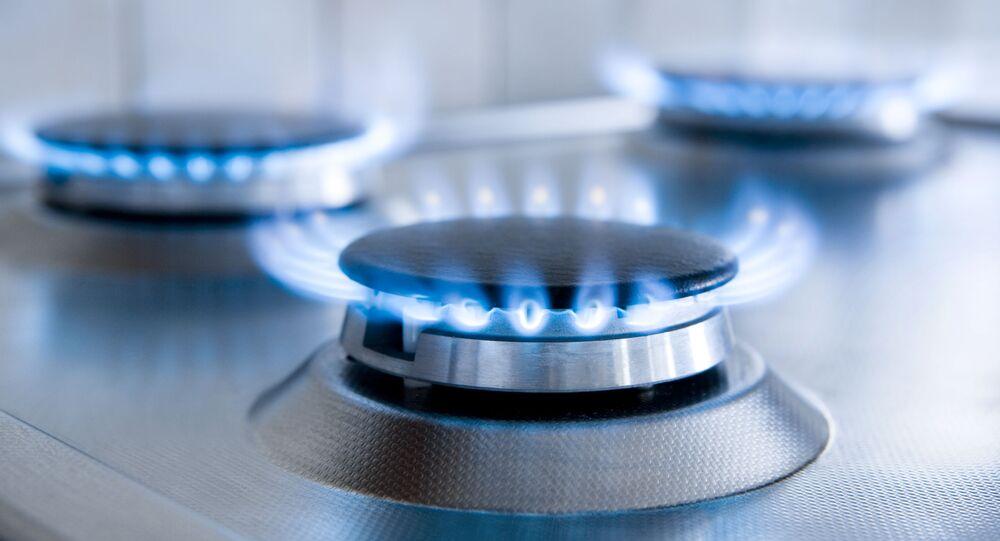 Ranking krajów według cen gazu ziemnego dla odbiorców detalicznych w 2016 r.