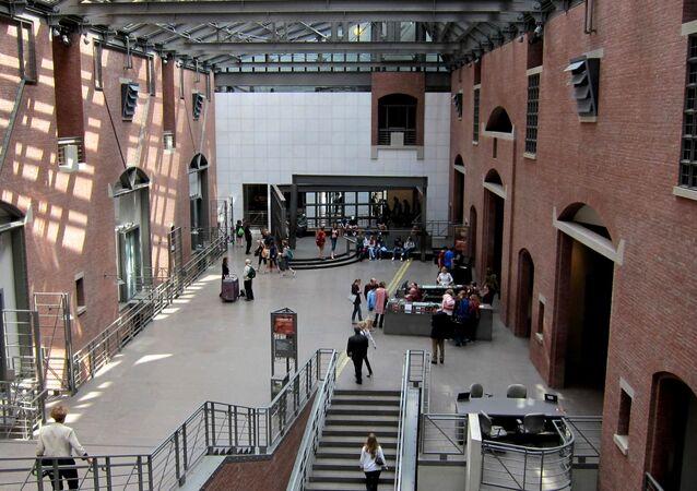 Muzeum Holokaustu w Waszyngtonie