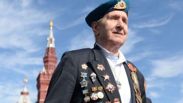 Dzień Zwycięstwa 9 maja - Sputnik Polska