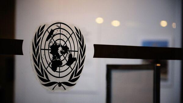 ONZ - Sputnik Polska
