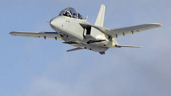 Rosyjski samolot SR-10 - Sputnik Polska