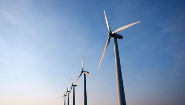 Rosja zbuduje elektrownie wiatrowe na Arktyce - Sputnik Polska
