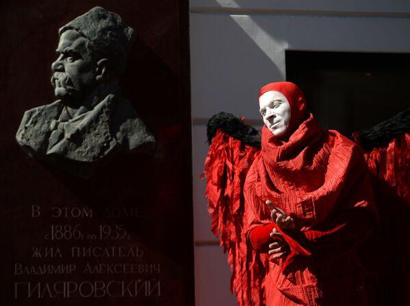 Festiwal Konfitur w Moskwie - Sputnik Polska