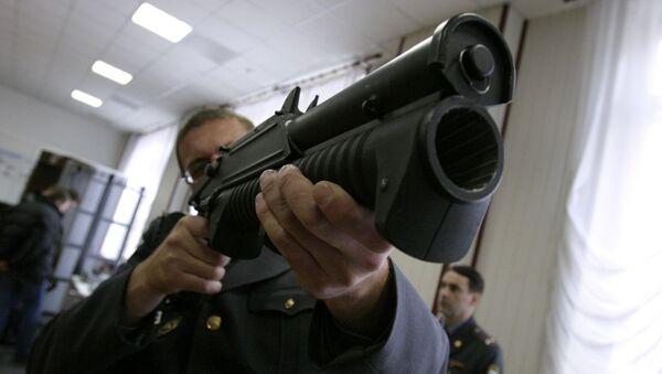 Granatnik przeciwpancerny RPG-18 - Sputnik Polska