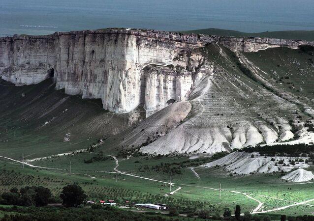 Krym.