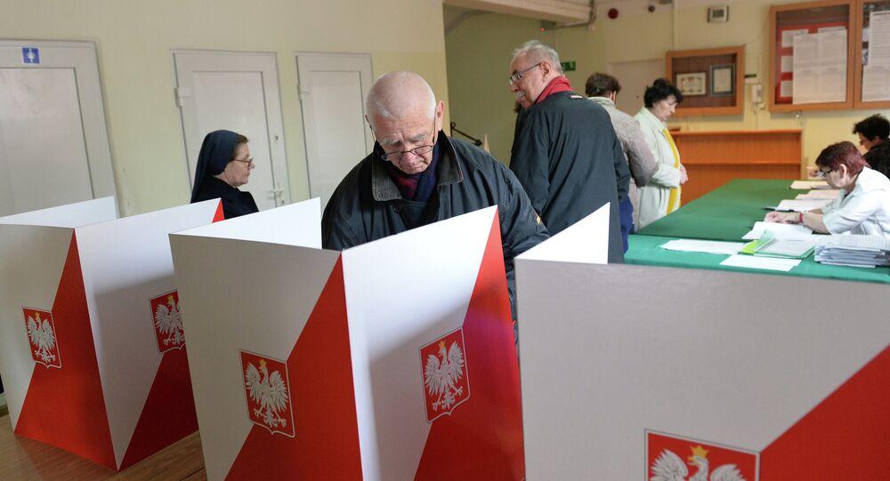 Wybory prezydenckie w Polsce