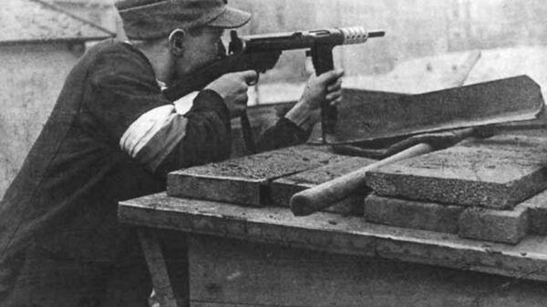 Powstanie Warszawskie 1944 - Sputnik Polska
