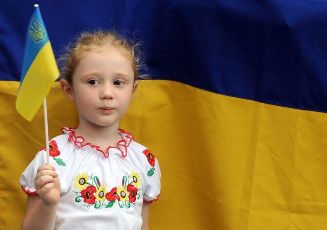 Ilu Ukraińców pozostało na Ukrainie?