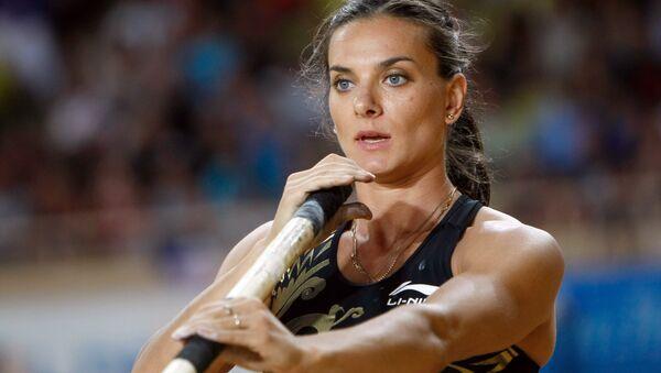 — Niestety, nie jestem wyjątkiem. Nie zostałam dopuszczona do Igrzysk Olimpijskich w Rio. Nie było cudu – napisała Isinbajewa w Instagramie, dziękując wszystkim, którzy ją wspierali. Dwukrotnej mistrzyni olimpijskiej i trzykrotnej mistrzyni świata w soku o tyczce nie zobaczymy w Rio. - Sputnik Polska