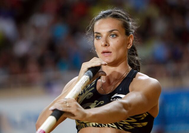 — Niestety, nie jestem wyjątkiem. Nie zostałam dopuszczona do Igrzysk Olimpijskich w Rio. Nie było cudu – napisała Isinbajewa w Instagramie, dziękując wszystkim, którzy ją wspierali. Dwukrotnej mistrzyni olimpijskiej i trzykrotnej mistrzyni świata w soku o tyczce nie zobaczymy w Rio.