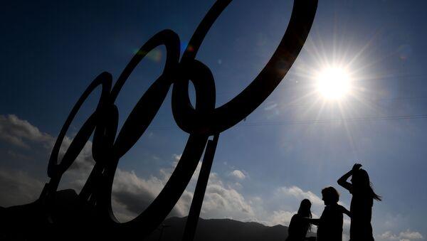 Igrzyska Olimpijskie w Rio - Sputnik Polska