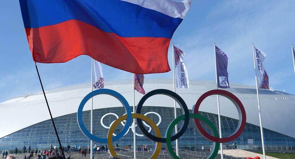 Olimpiada w Soczi pod znakiem zapytania