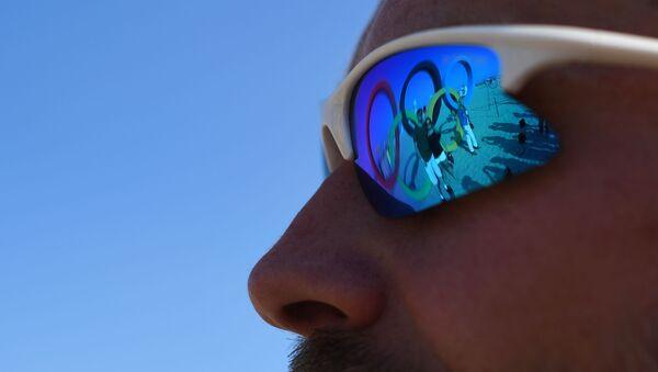 Igrzyska Olimpijskie w Rio de Janeiro - Sputnik Polska
