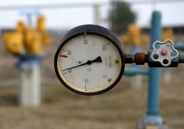 Ukraina zwiększy tranzyt rosyjskiego gazu do Europy