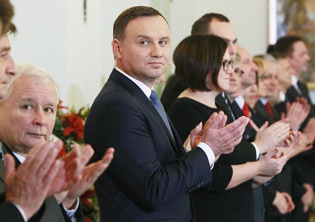 Polski nie zaproszono na forum Dialog Cywilizacji