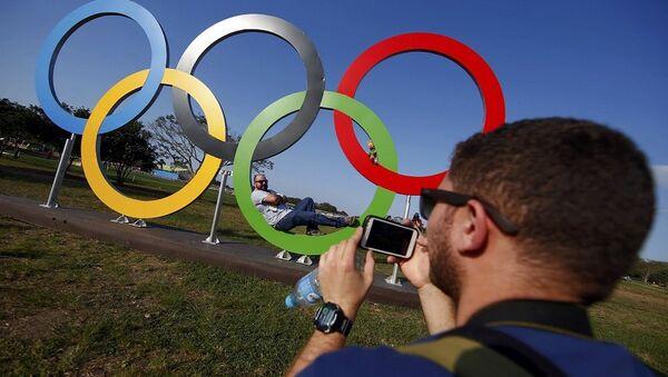 Olimpiada Rio 2016 - Sputnik Polska