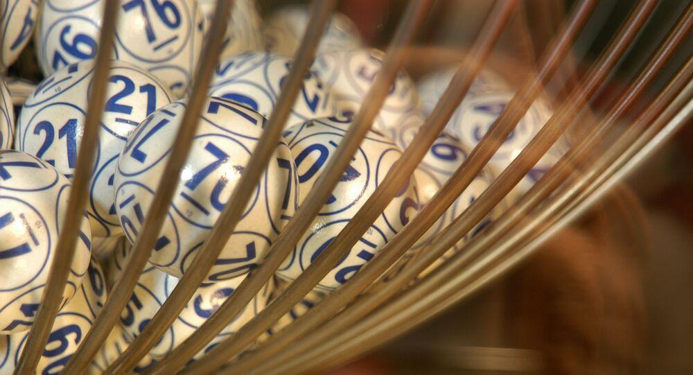 Belg nie odebrał na czas 6 mln euro, które wygrał na loterii