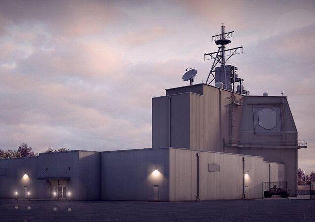 Amerykański System Obrony Antybalistycznej w Europie