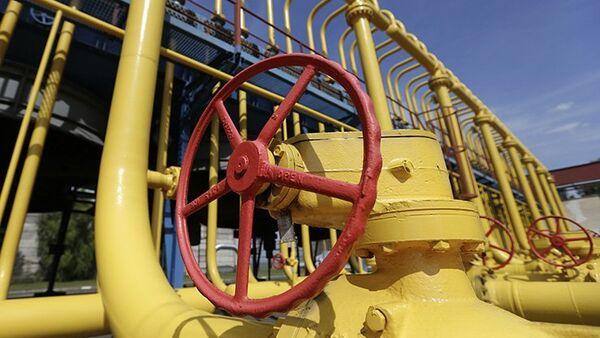 Gaz: Rosja jest najbardziej niezawodnym dostawcą gazu do Europy - Sputnik Polska