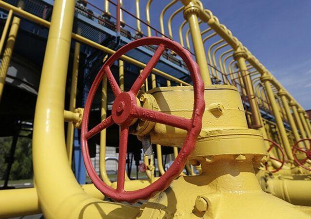 Gaz: Rosja jest najbardziej niezawodnym dostawcą gazu do Europy