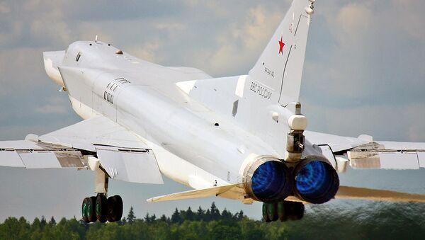 Tu-22M3 - Sputnik Polska