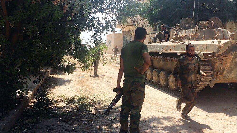 ONZ nazywa sytuację w Aleppo krytyczną z punktu widzenia bezpieczeństwa mieszkańców miasta.