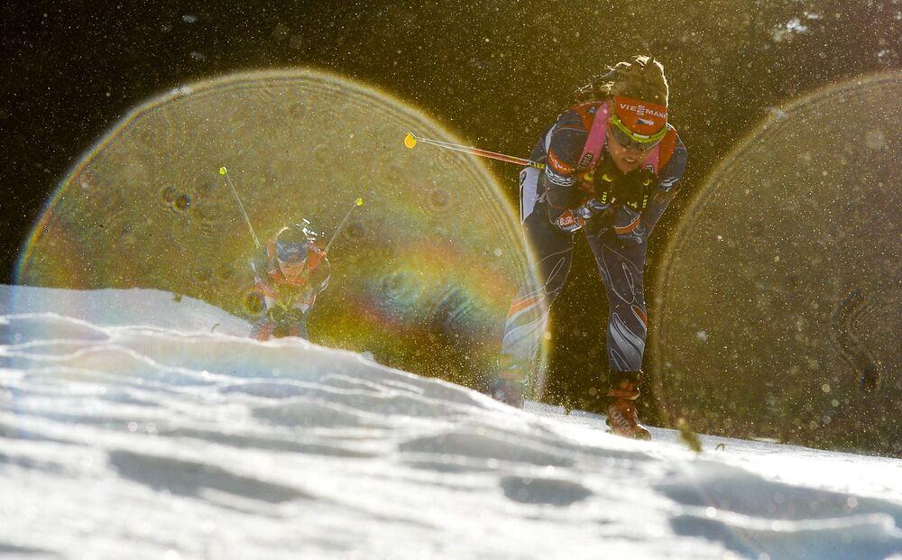 Fotografia laureata konkusu Nikon Aleksieja Filippowa