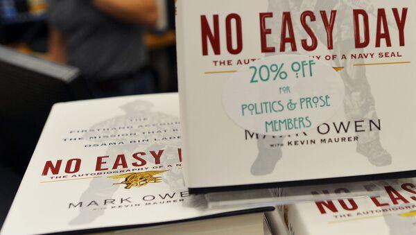 """""""No easy day Matta Bissonnetta - Sputnik Polska"""