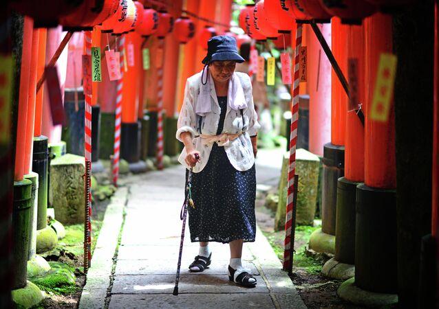 Jaka przyszłość czeka starzejącą się Japonię?