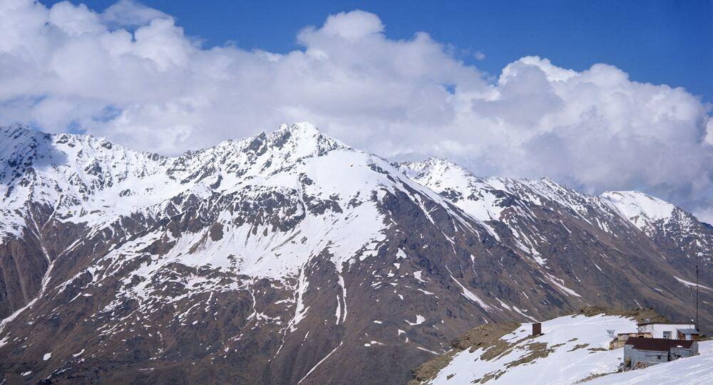 Elbrus.