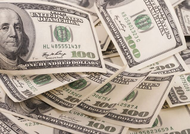 Dolary amerykańskie