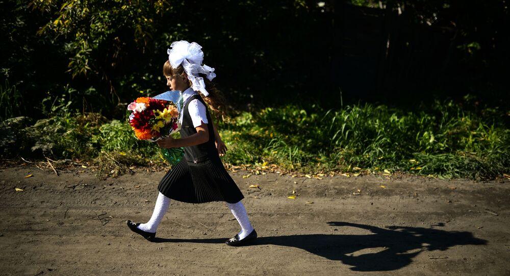 1 września dniem pokoju. Kijów proponuje kolejny rozejm w Donbasie