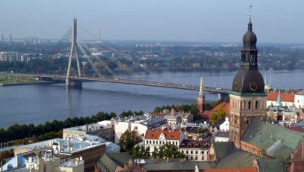 Łotwa - Sputnik Polska