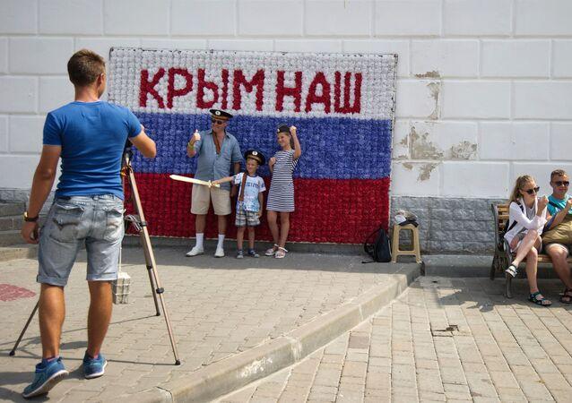 Sewastopol Krym nasz