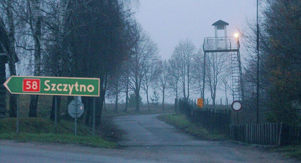 Tajne więzienie CIA w Polsce